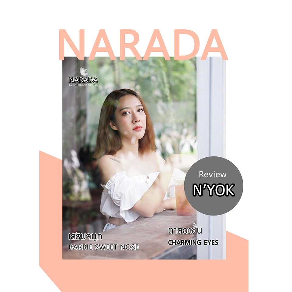 Narada Make Over