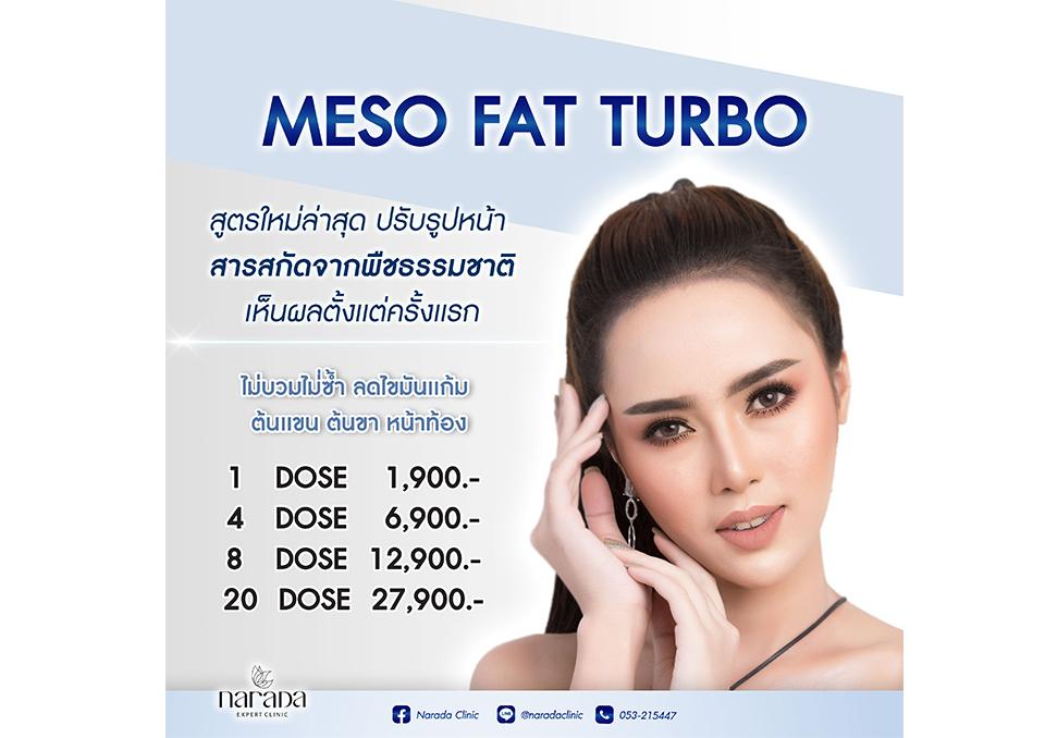 Meso Fat Turbo